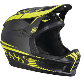 IXS Xact Bike Helmet black